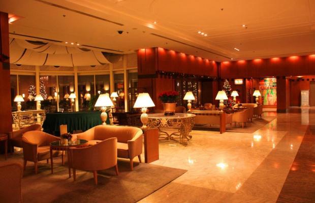 фотографии Swish Hotel изображение №20