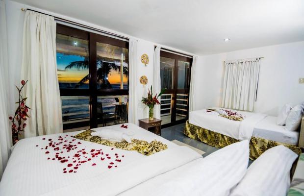 фото The Beach House Boracay изображение №10