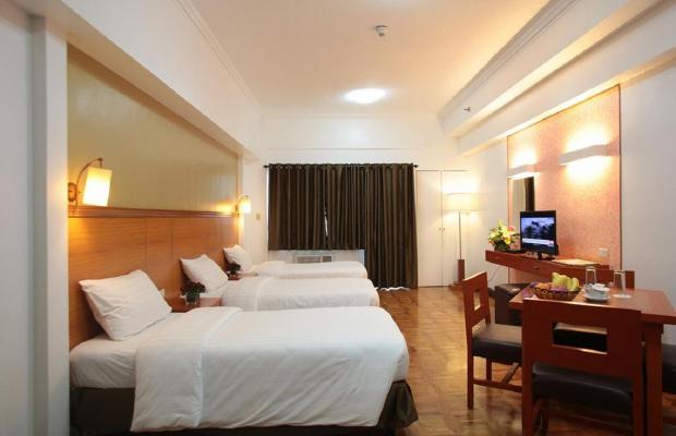 фотографии отеля BSA Suites изображение №3