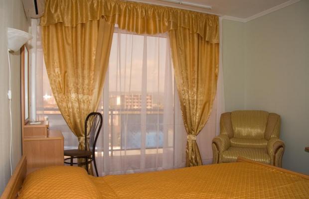 фото отеля Интер Сухум (Inter Suhum) (ex. Интурист) изображение №17