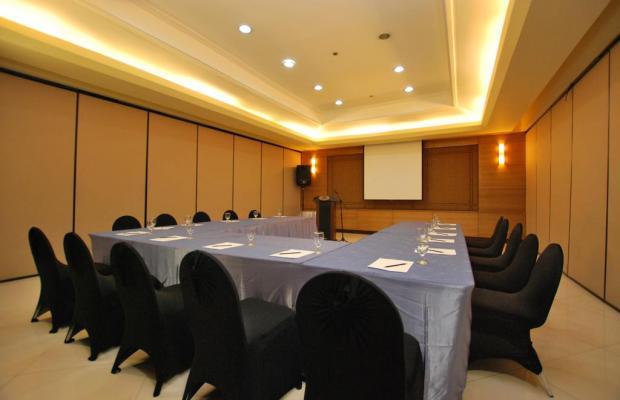 фото отеля City Garden Suites Manila изображение №33