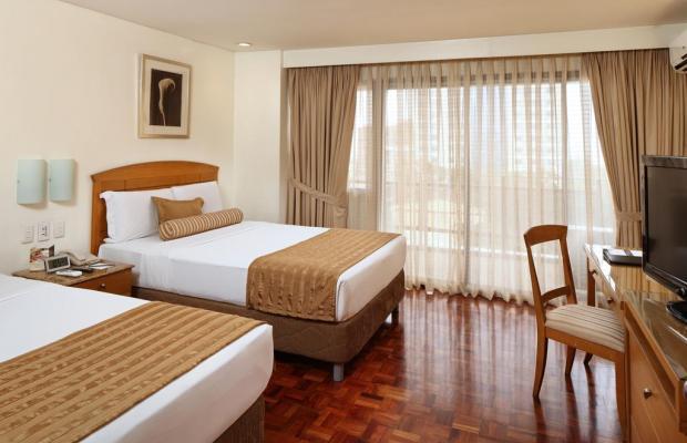 фото City Garden Suites Manila изображение №22