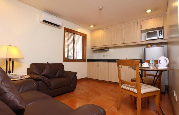 фото City Garden Suites Manila изображение №10