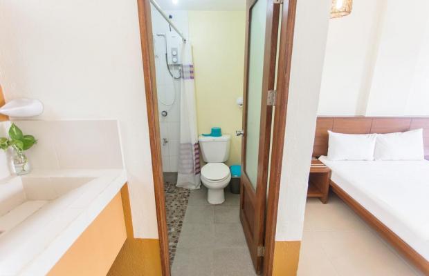 фотографии отеля Agos Boracay Rooms + Beds изображение №11