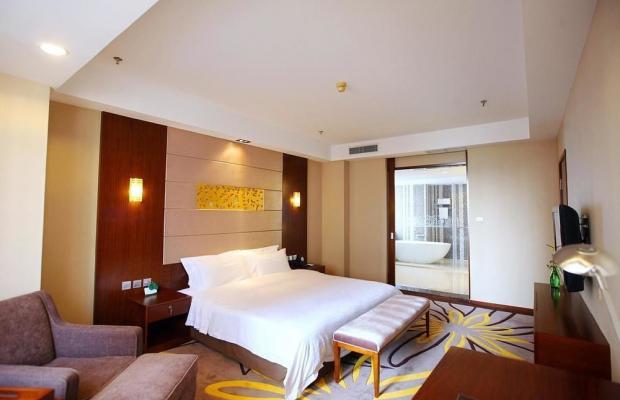 фотографии Beiliang Hotel Dalian (ex. Bei Liang) изображение №12