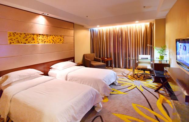 фотографии Beiliang Hotel Dalian (ex. Bei Liang) изображение №4