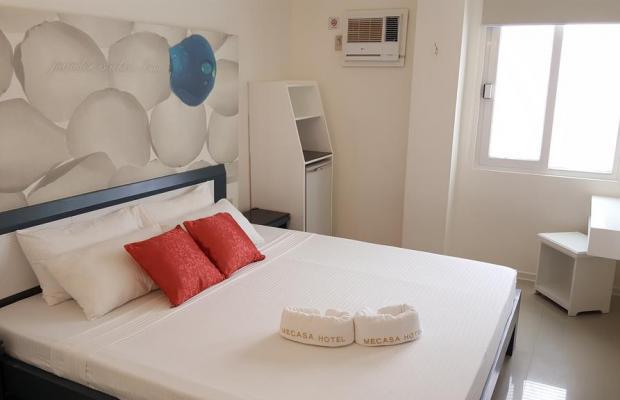 фотографии отеля Mecasa изображение №23