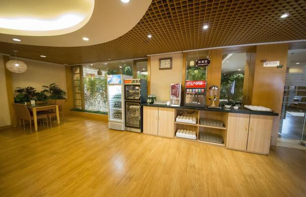 фотографии отеля Японская термальная водолечебница