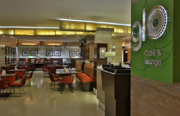 фото отеля Crown Regency Hotels & Towers изображение №33