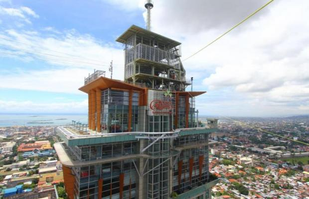 фото отеля Crown Regency Hotels & Towers изображение №21