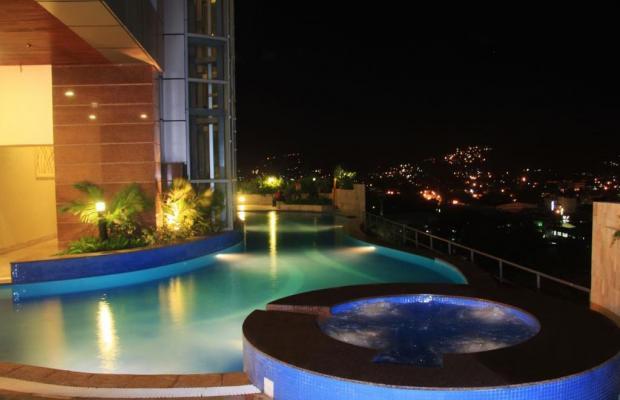 фотографии отеля Crown Regency Hotels & Towers изображение №19