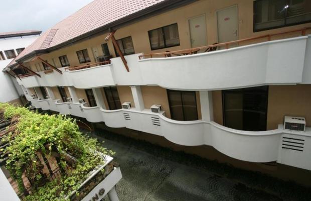 фотографии отеля Crown Regency Residences Cebu изображение №35