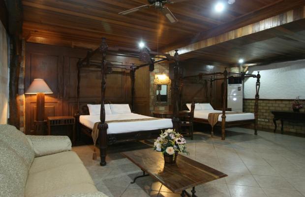 фотографии отеля Crown Regency Residences Cebu изображение №19