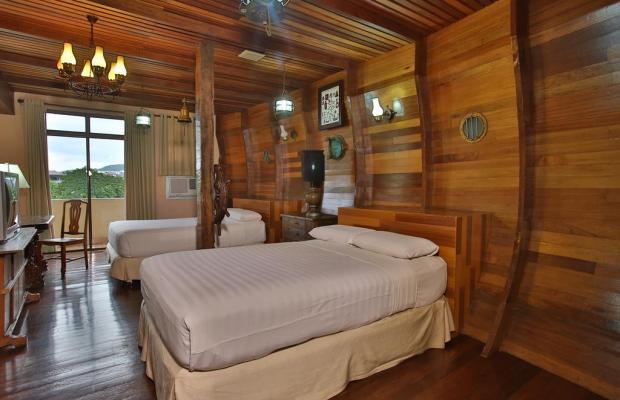 фотографии отеля Crown Regency Residences Cebu изображение №11