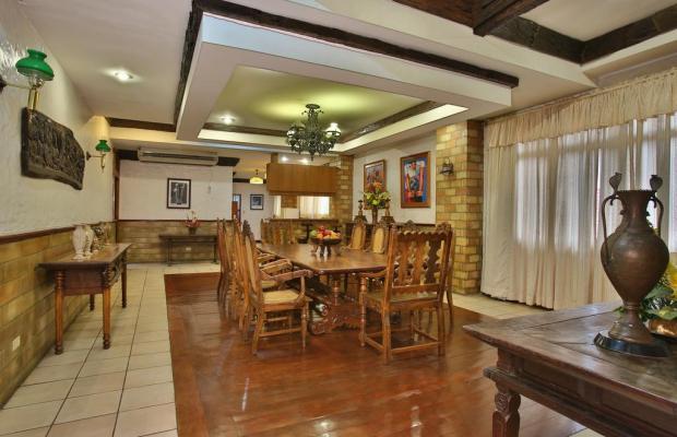 фотографии отеля Crown Regency Residences Cebu изображение №7