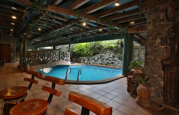фотографии отеля Crown Regency Residences Cebu изображение №3