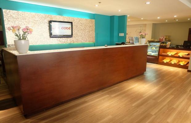 фотографии El Cielito Hotel Makati изображение №20