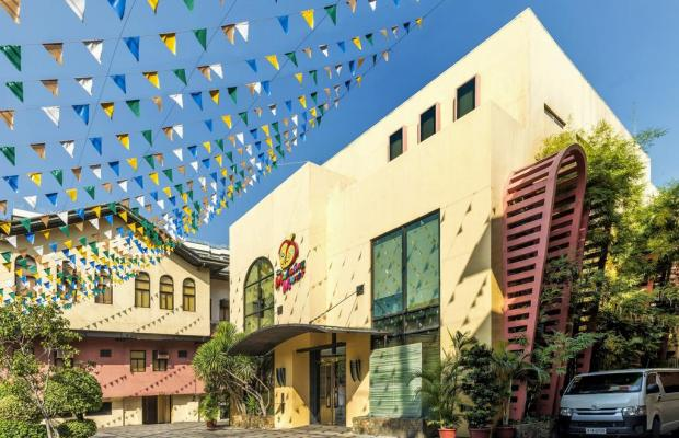фото Mabuhay Manor изображение №10
