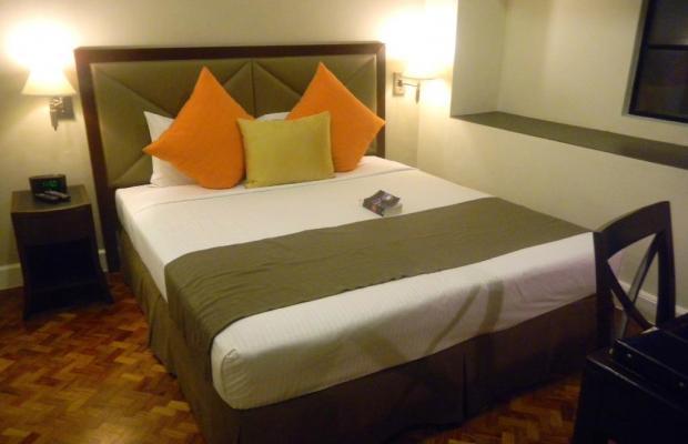 фотографии отеля Somerset Olympia Makati изображение №3