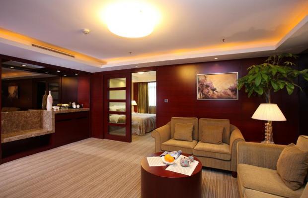 фото отеля Dalian Liangyun изображение №17