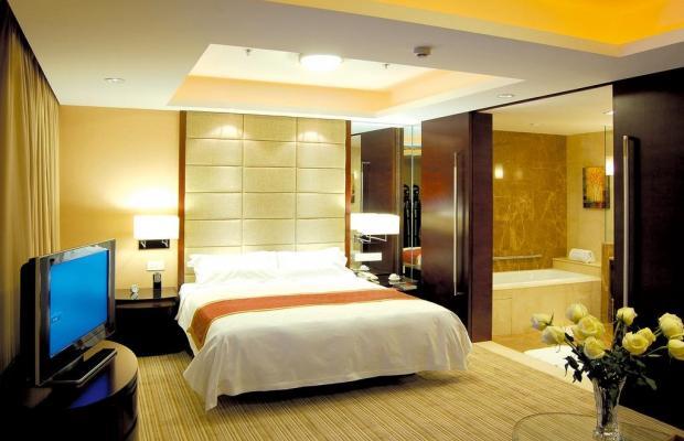 фотографии отеля Dalian Liangyun изображение №11