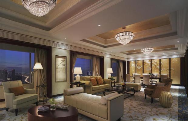 фото Shangri-La Hotel Dalian изображение №34