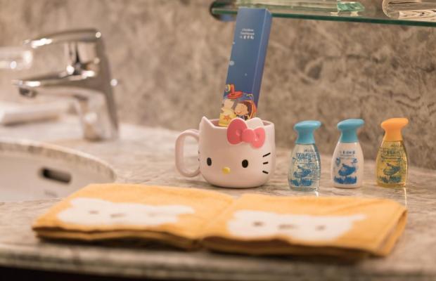 фотографии Shangri-La Hotel Dalian изображение №24