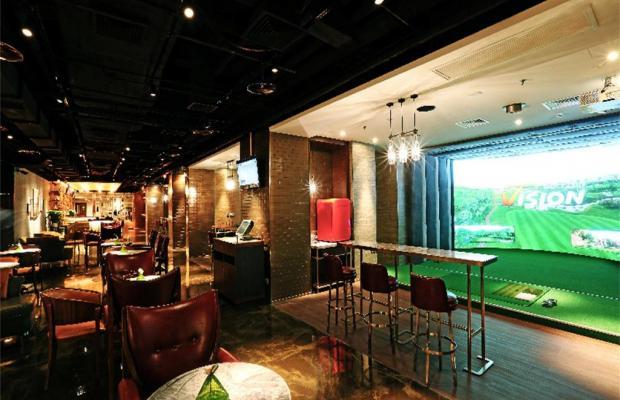 фото отеля Shangri-La Hotel Dalian изображение №17