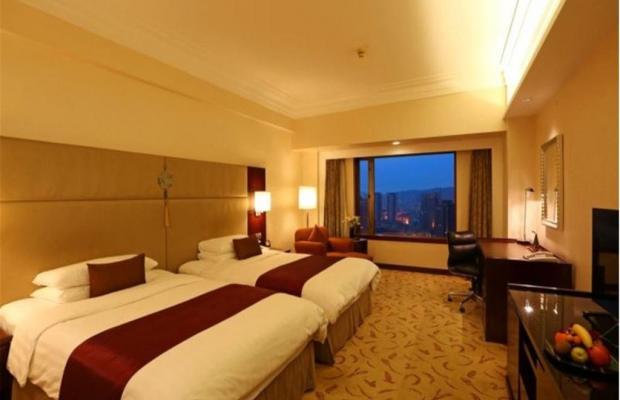 фотографии Shangri-La Hotel Dalian изображение №12
