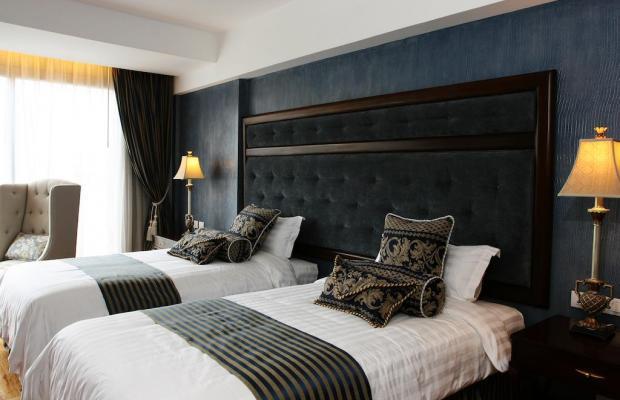 фото отеля Celeste изображение №21