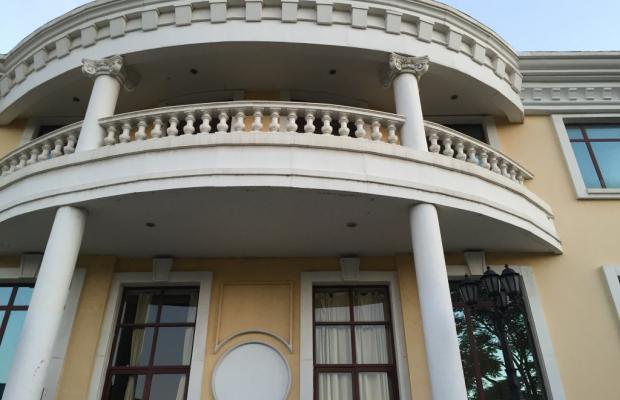 фото Furama Nanshan Garden Hotel изображение №10