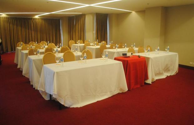 фото отеля Armada Hotel Manila (ex. Centara Hotel Manila) изображение №25