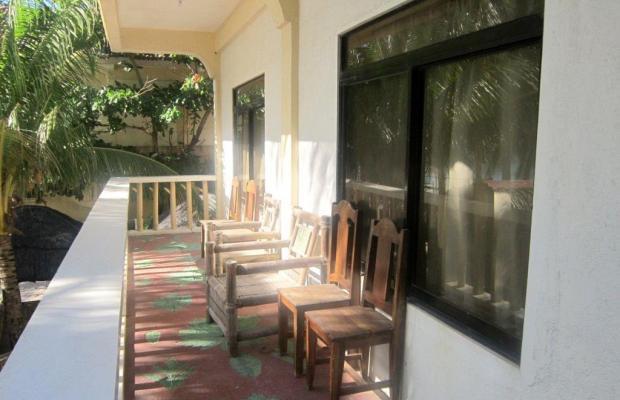 фотографии отеля Mika's Beach Resort изображение №7