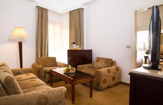 фото отеля Baron Heliopolis изображение №13