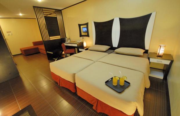 фото отеля Casa Bocobo изображение №17