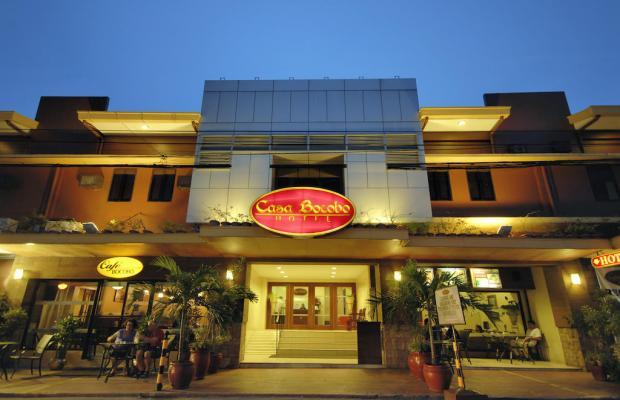 фото отеля Casa Bocobo изображение №13
