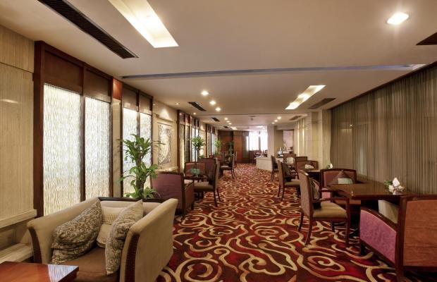 фото отеля Best Western Maiyuan Hotel Hangzhou изображение №37