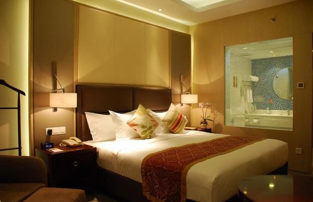 фото Best Western Maiyuan Hotel Hangzhou изображение №26