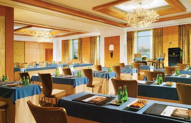 фотографии отеля Four Seasons Hotel Cairo at Nile Plaza изображение №3