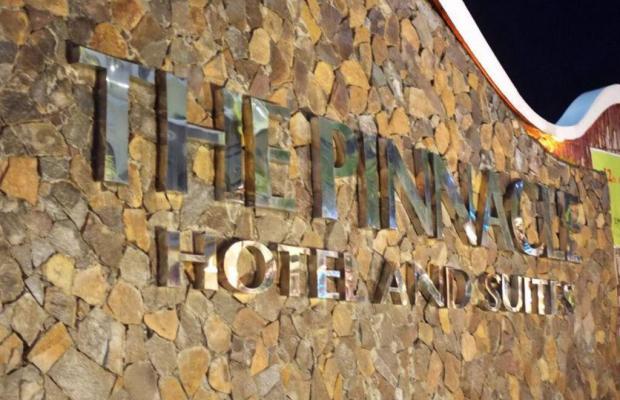 фотографии отеля The Pinnacle Hotel and Suites изображение №27