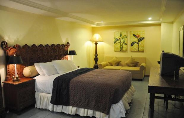фотографии отеля Crown Regency Residences Davao изображение №11