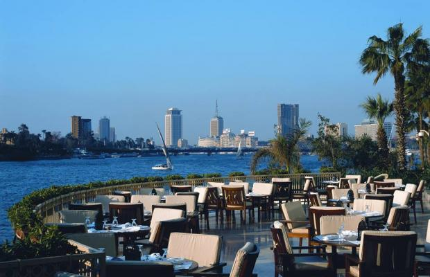 фото Grand Nile Tower (ex. Grand Hayatt Cairo) изображение №2