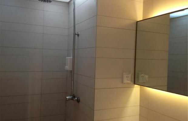 фото Dalian Intercity Hotel изображение №18