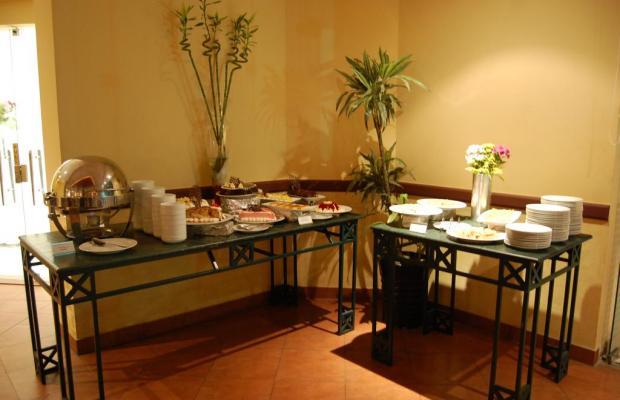 фотографии отеля Aracan Pyramids Hotel (ех. Horizon Pyramids) изображение №27