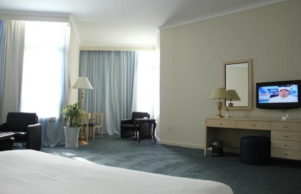 фотографии отеля Aracan Pyramids Hotel (ех. Horizon Pyramids) изображение №7