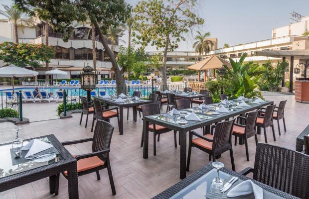 фото отеля Le Passage Cairo Hotel & Casino (ex. Iberotel Cairo Hotel & Casino) изображение №33