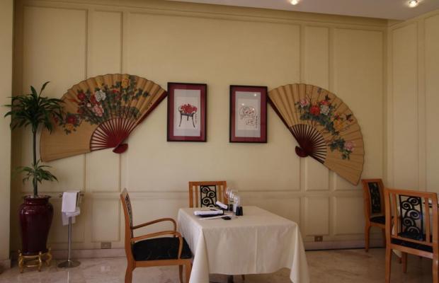 фотографии отеля Le Passage Cairo Hotel & Casino (ex. Iberotel Cairo Hotel & Casino) изображение №11