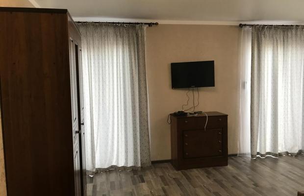 фотографии отеля Evkalipt (Эвкалипт) изображение №3