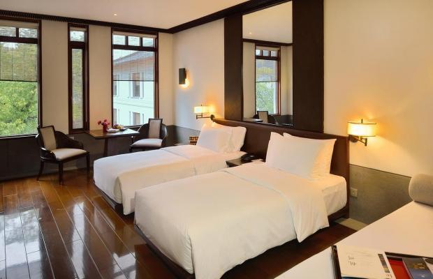 фотографии отеля Fuchun Resort изображение №43