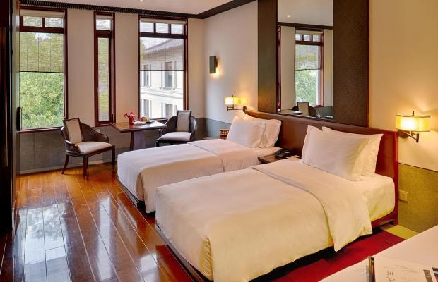 фото отеля Fuchun Resort изображение №37